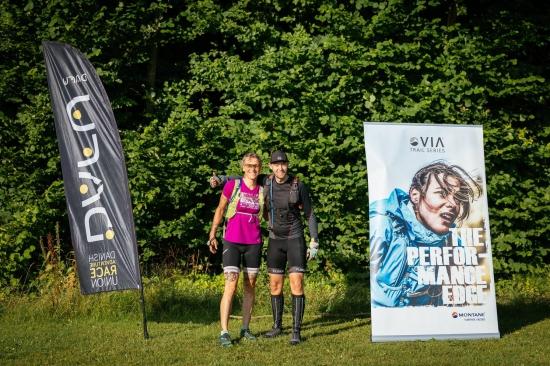 Dutchables AR at the Montane Adventure Race