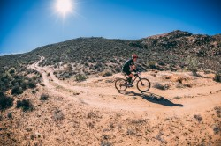 Riding the Namaqua Quest 3 Day MTB Stage Race