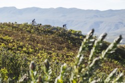 Riding the Absa Cape Epic in 2017