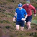 Damian Hall Pennine Way FKT Attempt - Day 1