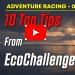 AR on AR #07: 10 Top Tips From EcoChallenge Fiji