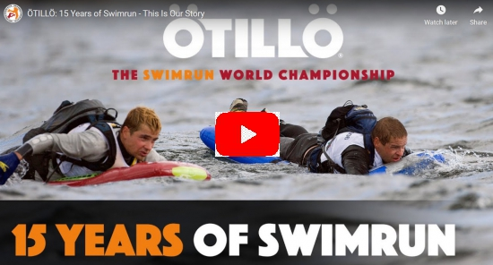 15 Years of ÖTILLÖ - The Swimrun Founders Story