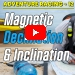 AR on AR #12: Magnetic Declination and Inclination