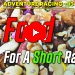 AR on AR #13: Food For A Short Race