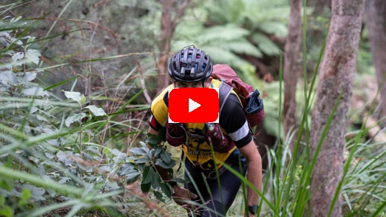 Team Rogue - 2021 Explore Gippsland Adventure Race