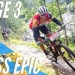 Swiss duo secures win at Queen Stage | Swiss Epic 2019: Stage 3