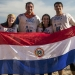 Paraguay to Host the 2020 AR World Champs