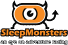 SleepMonsters - Adventure Sports Network