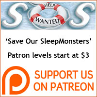 SleepMonsters Patreon